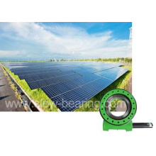 Special Slewing Drive for solar tracking system