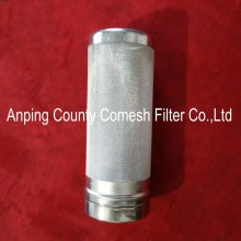Stainless Steel Filter Cylinder/Beer Filtration Barrels