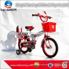 2015 Alibaba verkauft besten billig Preis 14 'Kinder Falten Fahrrad zum Verkauf