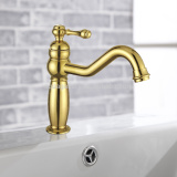 Basin Water Tap Antique Faucet