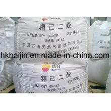 цены на белый порошок, 99.7% Адипиновой кислоты