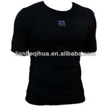 Luxus beiläufiges nahtloses Hemd
