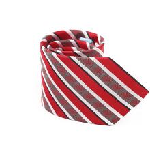 Cravates en soie naturelles importées à la mode pour hommes