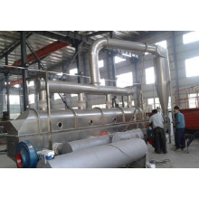 Zlg Series Vibrating Fluid Bed Dryer Made by Professional Manufacturer