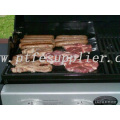 Ptfe Heat Resistant Non-stick BBQ Grill Liner