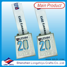 Super Quality Running Medals Custom Winner Medals