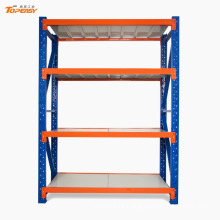 Industrial Shelves Metal Warehouse Storage shelf rack