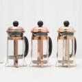 Кофеварка для френч-пресса из боросиликатного стекла на 12 унций