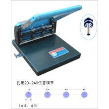 XD - F cuatro punzonadora del agujero (perforación espesor: 15 mm)