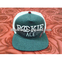 5-Panels cap with beer bottle opener