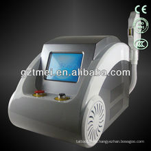 Portable elight piel rejuvenecimiento depilación máquina