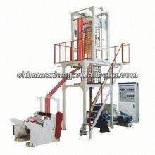 На SD-70-1200 новый тип фабрика высшего качества автоматическая пластичная цистерна с водой делая машину в Китае
