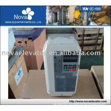 L1000A Inversor, Componentes eléctricos para ascensores