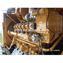 200 кВт генератор природного газа цены хорошие