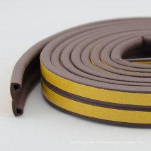 Hersteller-Versorgung EPDM Schaumtür-Dichtungsstreifen