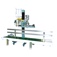 Автоматическая швейная машина для сшивания пакетов