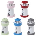 Lighthouse Shape LED Mini USB Air Humidifier