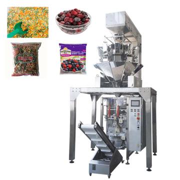 420 Tiefkühlgemüse Obstverpackungsmaschine