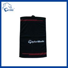 100% Baumwollförderung-Golf-Tuch (QHBG887)