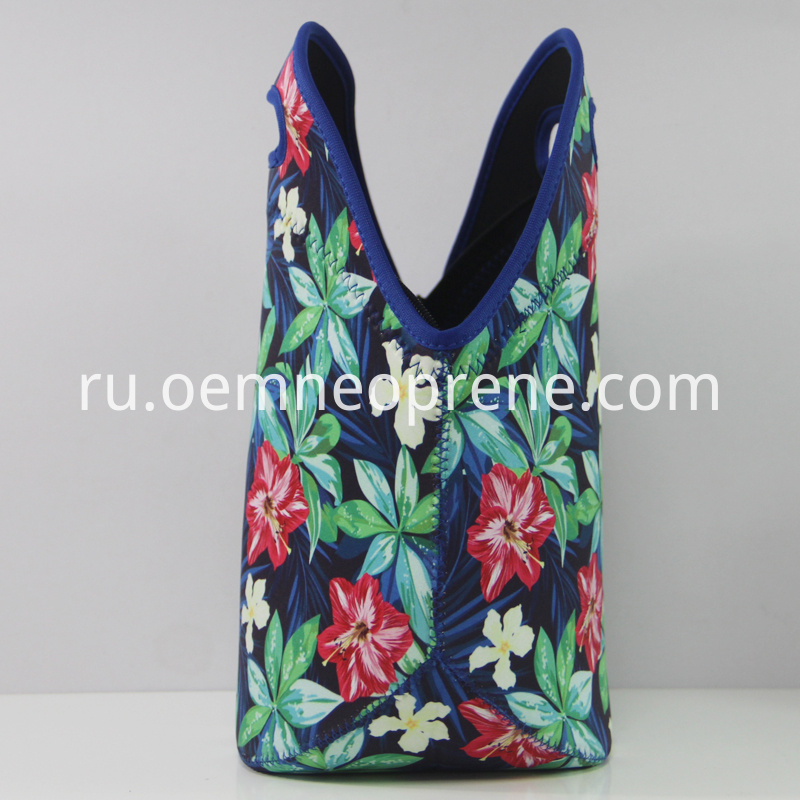 Alt Colorful Lunch Bag