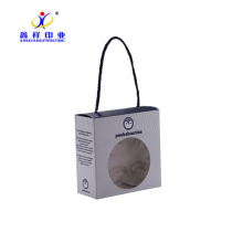 Kundengebundene Form! Großhandelskundenspezifisches Pappbaby-Kindermini-Schuh-Kasten-Verpacken