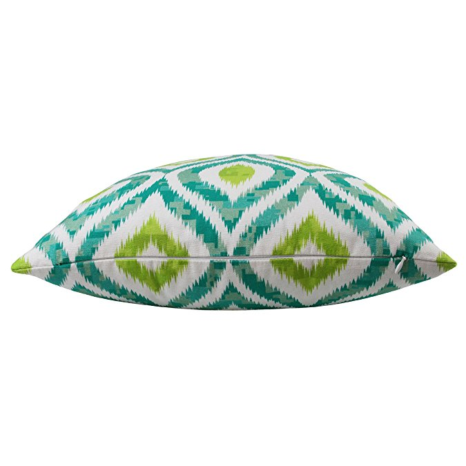 cotton printing cushion cover