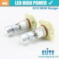High power 30w G12 PSX24W PSX26W PSX24W P13W LED Car Vehicle Fog Light Bulb