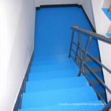 Плавательный бассейн скользкой Анти-скольжения этаж 2.0 мм 3.0 мм 4.0 мм Толщина