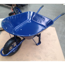 Heavy Duty Wheel Barrow for Construction