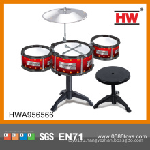Набор мини-барабанов для детей