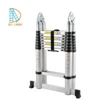 escada dobrável de alumínio multiuso para venda