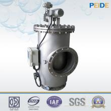 Machine de filtre à eau automatique 300t / H fabriquée en Chine