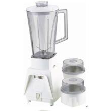 one speed  portable plastic jar blender