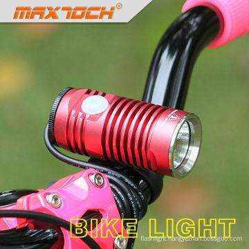 Maxtoch KNIGHT Waterproof Cree Xml u2 Led Bike Light