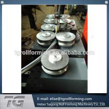 ISO9001 certified auto bending machine very good price/performance ratio