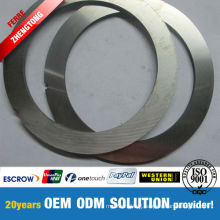 High Fractural Strength Tungsten Carbide Mechanical Seal