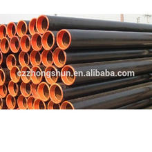 A213-T91 Alloy Seamless Pipe/tube