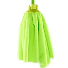 Nova Chegada Venda Quente Mop Plástico Inovador Algodão Redondo Espanador