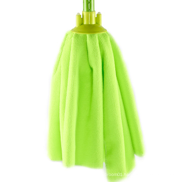 New Arrival Hot Selling Mop Plastic Innovative Cotton Round Mop
