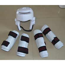 Arm Guard, Leg Guard for Protecting in Sport