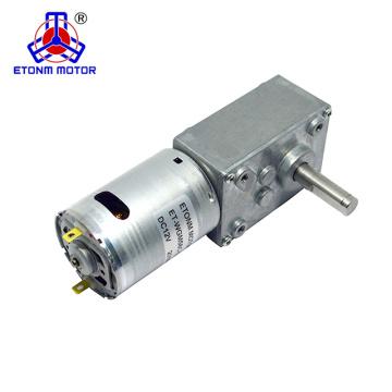 1kg.cm Drehmoment DC-Motor 12V