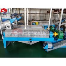 Screw Press for Fish Meal Machine with PLC
