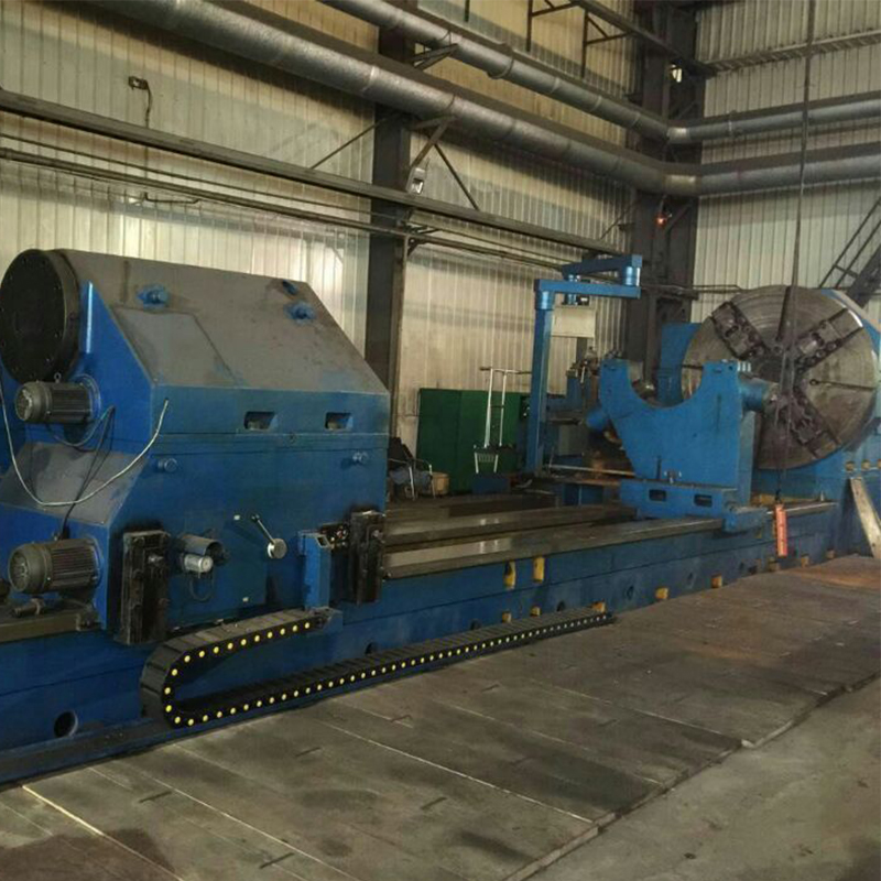Heavy duty CNC horizontal lathe machine