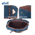 customised canvas travel bag with cheap price