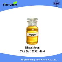 Herbicide weedicide Rimsulfuron 25%WDG