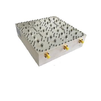 450-490MHz UHF Cavity Duplexer