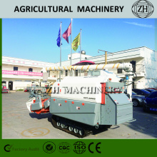 High Quality Tractor Mounted Combine Harvester