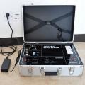 Solar-Power-Bank-System-Generator-Kit tragbar klein für Zuhause Indoor und Outdoor