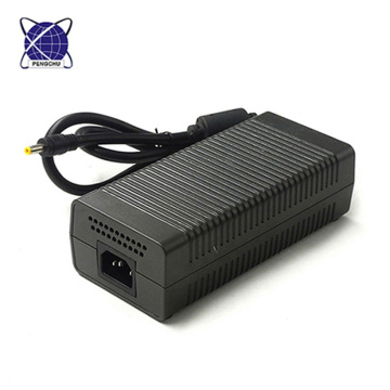 Fonte de Alimentação LED 12V 15A Power Adapter