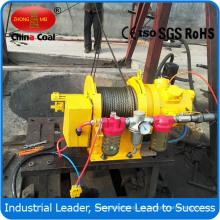 Jqhs-30 * 12 cabrestante neumático de la cuerda de alambre en venta